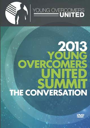 2013 Y.O.U. Summit - DVD