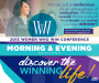 Women Who Win Conference 2015 - Dr. Terresa White - MP3