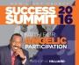 2016 Success Seminar