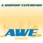 A Worship Experience Workshop CDs
