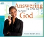 Answering the Call to Glorify God – Pastor Irishea-CD