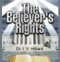 Believer's Rights- CD