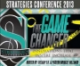 Strategies 2013: The Game Changer - CD