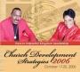 Keys to Impactful Kingdom Leadership - MP3