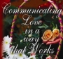 Communicating Love In a Way That Works