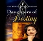 Daughters of Destiny – CDs