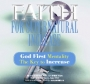 Faith for Supernatural Increase 2 - God First Mentality CD – Dr.