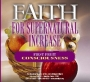 Faith for Supernatural Increase 3 - First Fruit Consciousness CD