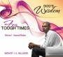 God's Wisdom for Tough Time – DIV 2: Financial Wisdom- CD