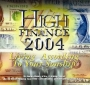 High Finance - Living According to Your Sonship - CDs