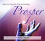 How To Tap Into The Anointing to Prosper - MP3