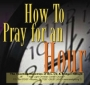 How to Pray for an Hour