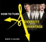 How to Turn Adversity into an Advantage