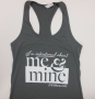 Intentional About Me & Mine Tank (Dr. I)