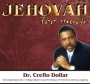 Jehovah Too Much - Welcome to Excess - Dr. Creflo Dollar- MP3