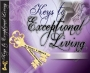 Keys to Exceptional Living – CD