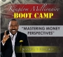 Kingdom Millionaire Boot Camp  - CD
