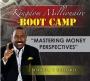 Kingdom Millionaire Boot Camp - MP3