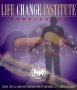 Life Change Institute Binder -  Men