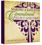 Making a Kingdom Commitment to Put God First - DVD