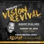 MaxLife Vision Revival Week- Bishop Kim Brown-MP3