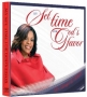 My Set Time for God's Favor- Book - Pastor Bridget Hilliard