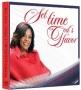 My Set Time for God's Favor – CD – Pastor Bridget