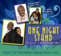 One Night Stand – Don't Let the Green Grass Fool You – CD