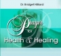 Prayer for Health & Healing