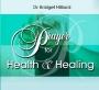 Prayer for Health & Healing