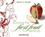 Pursuing the First Fruit Blessing – DIV 1: Establishing My Heart