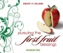 Pursuing the First Fruit Blessing – DIV 2: Discipline