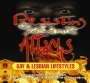 Resisting Satanic Attacks 1 – The Gay & Lesbian Lifestyle – CD