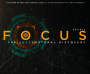 Spiritual Encounter 2015 - FOCUS -MP3- Pastor Khalis Lemons