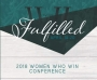 2018 Women Who Win Conference
