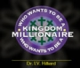 Who Wants to Be A Kingdom Millionaire