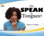 Why Speak in Tongues- MP3